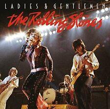 The Rolling Stones - Ladies and Gentlemen [CD]