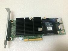 DELL PERC H710 ADAPTER 512M CACHE 6Gbp/s SAS controller raid PCIE PN 0VM02C