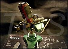 NEW Gunsmithing / Jewelers Vise - Use for Glock Sig Sauer 226 Colt 1911 Handgun