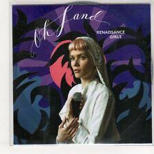 (EP41) Oh Land, Renaissance Girls - DJ CD