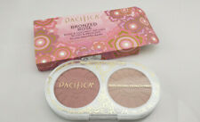 Pacifica Bronzed Rose Rose & Coconut Infused Blush & Bronzer 0.28 oz / 8g Ipsy