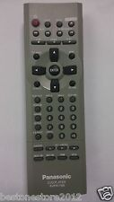 New Original Panasonic EUR7617050 DVD Player Remote Control – FREE SHIPPING