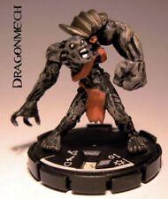 Mage Knight Lancers #057 bollos Golem ***