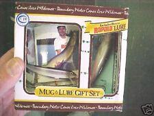 #13 Rapala Collector Series Mug Coffee Fishing Lure included Vintage!