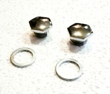 Front fork tightening Nut, 2 pcs for Dnepr (MT, MB), Ural (650 cc), K-750