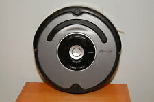 Roomba 550 Series Robot Vacuum Cleaning System