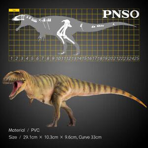 PNSO Gamba the Carcharodontosaurus Dinosaur Model BNIB