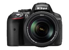 Nikon D5300 inkl. 18-140mm G ED VR