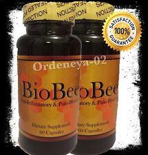 2 BIOBEE anti-inflamatory Bee Arthritis Pain Muscular therapy Artritis Abeemed