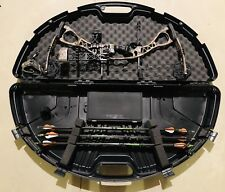 """Hoyt Charger Compound Bow Package - right hand, 29.5"""" - 60lbs"""