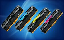 1SET 054H Color TONER FOR CANON Imageclass MF640C MF644cdw MF642cdw LBP620