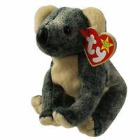 TY Beanie Baby - EUCALYPTUS the Koala (5 inch) - MWMTs Stuffed Animal Toy