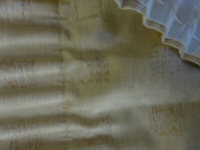"Tape Top Lined Curtains 64"" x 54"""