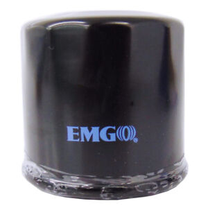 Emgo Oil Filter 10-55660 fits Suzuki 92-up GSXR 600 90-05 GSX 600F Katana