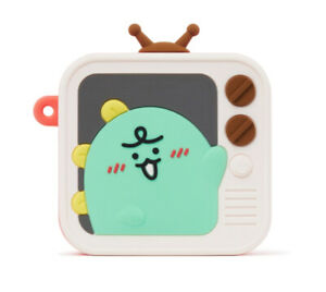 KAKAO FRIENDS NINIZ JORDI Galaxy BUDS LIVE CASE / Compatible with Buds Pro