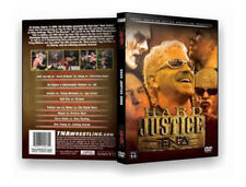 Official TNA Impact Wrestling -  Hard Justice 2006 Event DVD