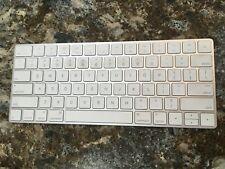 Apple Magic Keyboard  -- Slim -- Rechargeable -- Model A1644