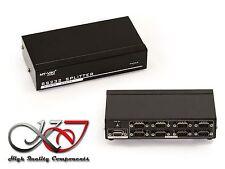 SPLITTER RS232 - 8 ports - Duplique un signal série vers 8 sorties identiques