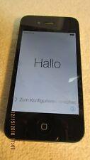 Apple iPhone 4 - 8GB - Black (VERIZON) A1349