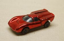 HOT WHEELS REDLINE 1968 Lola GT70 - Red Very Good Condition US Base