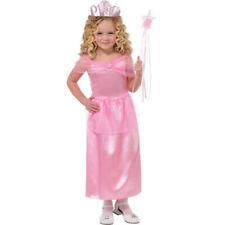 Corolle - Déguisement de Princesse Rose et Mauve - Taille 3 / 5 ans