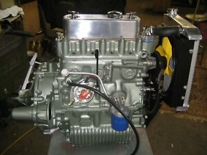 MORRIS  ENGINES 1220cc complete ready to start