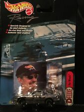 Deluxe Hot Wheels Nascar Kyle Perry #44 Silver 2000 Unopened