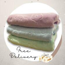 140x70 Soft Thin Quickdry super fibre body hair beach towel, cloth baby blanket