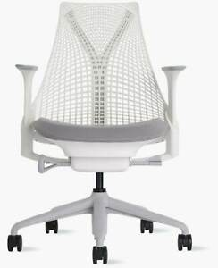 Authentic Herman Miller® Sayl® Task Chair | Design Within Reach