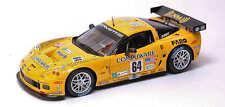 Corvette C6 R #64 Le Mans 2007 1:43 Model S0179 SPARK MODEL