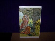 WESTERCON XXII PROGAM BOOK BLOCH GARRETT  SCIENCE FICTION FANZINE PULP MAGAZINE