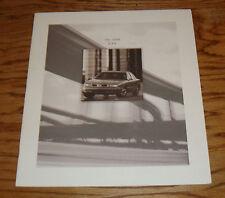 Original 1996 Oldsmobile LSS Deluxe Sales Brochure 96