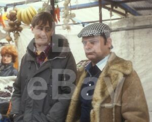 Only Fools and Horses (TV) David Jason, Nicholas Lyndhurst 10x8 Photo