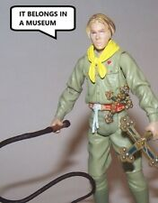 Indiana Jones and the Last Crusade Young Indy Action Figure