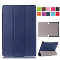 Custer Tri-Fold PU Leather Case Stand Cover For Asus Zenpad 10 Z301MFL Z301ML