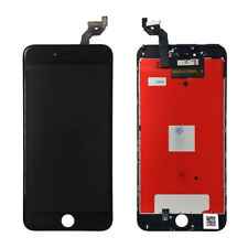 NEW Black LCD Digitizer Screen Assembly Fits iPhone 6s Plus + AAA Quality