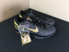 Nike Zoom Kobe VI BHM Size 12