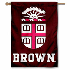 Brown University  House Flag
