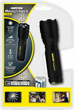 Rayovac RNT3AAA-B LED Tactical Flashlight w/3-AAA Alkaline Batteries
