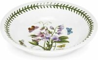 Portmeirion Botanic Garden 10.5 Inch Pasta/Low Serving Bowl, Earthenware