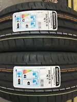 2x 245/45 R18 Continental Conti Sport Contact 3 96Y (*), SSR, RunFlat Brand-New