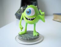 MIKE - DISNEY INFINITY | MODEL NO INF-1000010