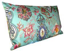 Christian Lacroix Cocarde Glauque Bolster Cushion Cover
