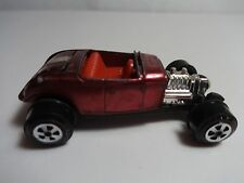 Johnny Lightning Original Custom 32 Ford w/ opening rear rumble seat
