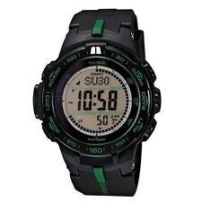Casio Protrek PRW-S3100-1 PRW-S3100 Cristal De Zafiro Reloj Nuevo