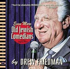 Even More Old Jewish Comedians, Friedman, Drew, Good Book