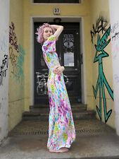 Sommerkleid Kleid Tageskleid NOS Cocktailkleid 70er True VINTAGE 70s women dress
