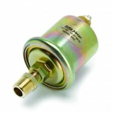 "Auto Meter 2242 Oil Pressure Sensor, 0-100 PSI, 1/8"" NPT Male, Short Sweep Elec."