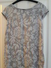 Ladies Luca Vanucci dress. Size S. 100% linen
