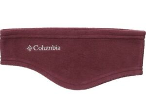 COLUMBIA Thermarator Headring Unisex Adult/Men/Women Size S/M - Red Wine
